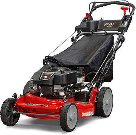 best seated lawn mower snapper brand