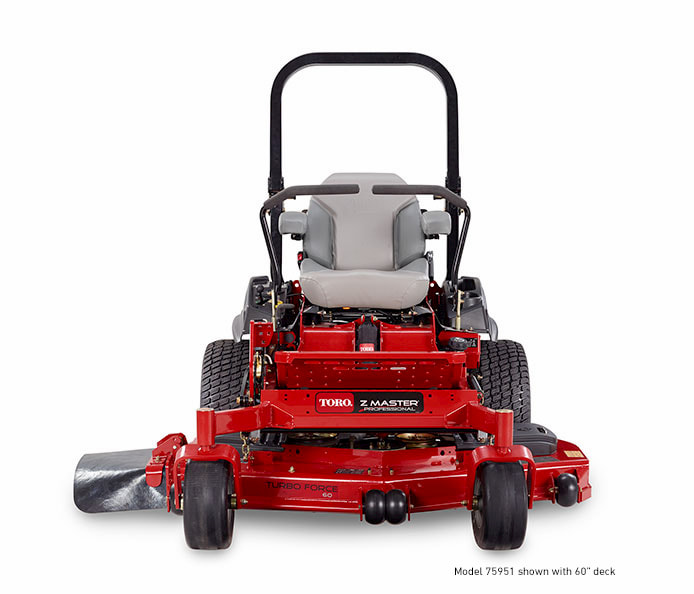 best seated lawn mower toro brand