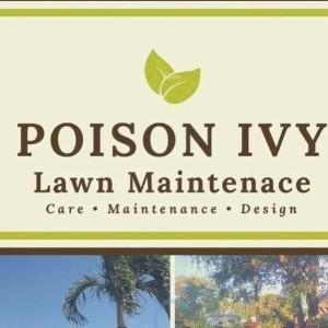 Poison Ivy Lawn Maintenance profile picture