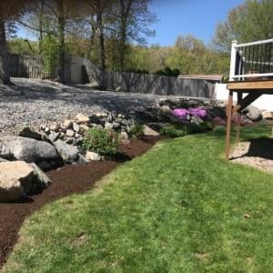Sean's Lawn and Landscape profile picture