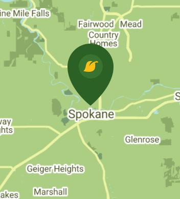 Spokane WA 99201