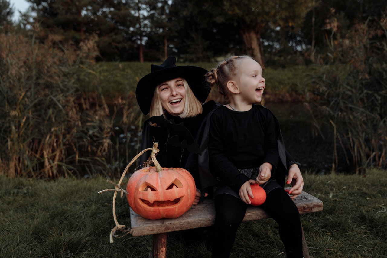 The best US cities for families to celebrate Halloween