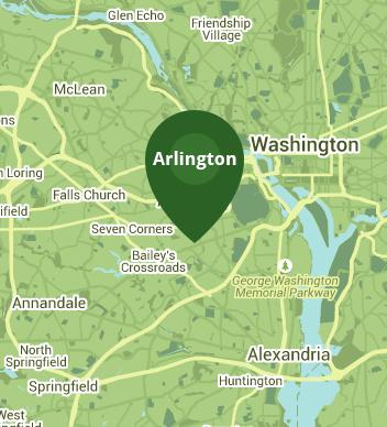 1655 North Fort Myer Drive Suite 700B Arlington VA 22209