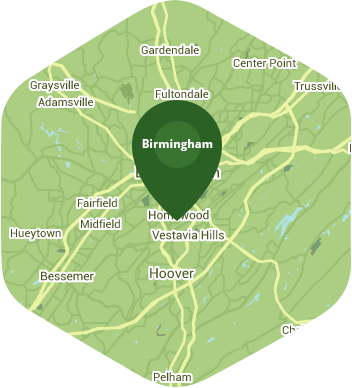 2100 Southbridge Pkwy #650B Birmingham AL 35209