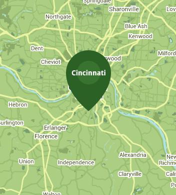 201 E. Fifth Street Suite 1900-1059 Cincinnati OH 45202