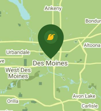 Des Moines IA 50309