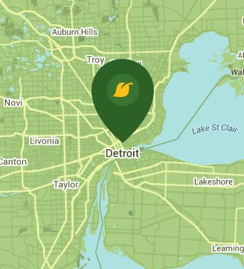 400 Renaissance Center #2600B Detroit MI 48243