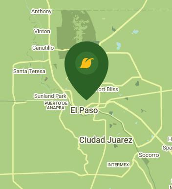 221 N Kansas St #700C El Paso TX 79901