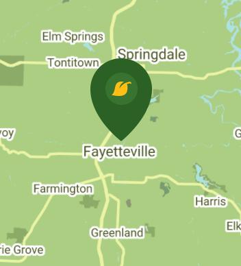 Fayetteville AR 72701