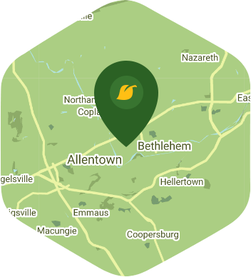 Allentown PA 18102