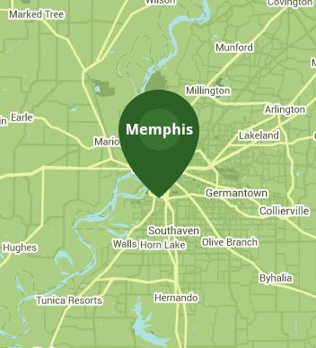 5100 Poplar Avenue Suite 2700B Memphis TN 38137