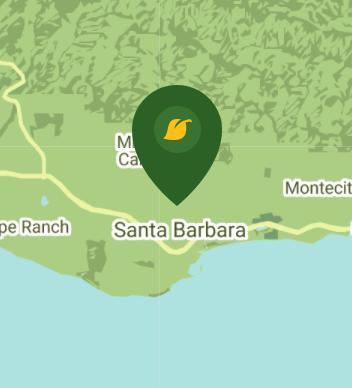 Santa Barbara CA 93101