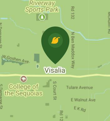 Visalia CA 93277