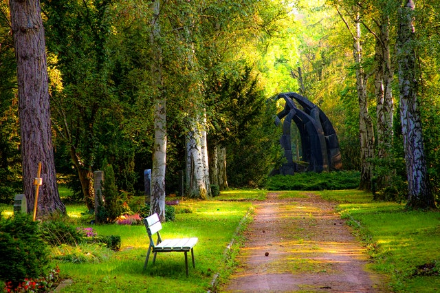 Top gardens to visit in the U.S.